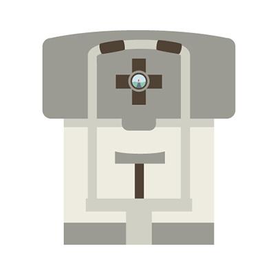 ケトラメーター BCを測る機械
